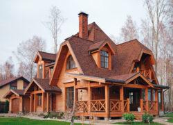 Конфигурации и виды крыш для частного дома