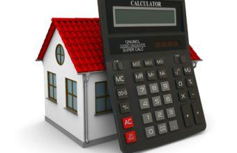 Как можно рассчитать высоту крыши?