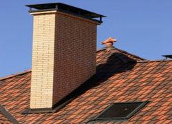 Как сделать гидроизоляцию трубы на крыше?