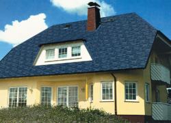 Какие бывают формы крыш в частных домах?