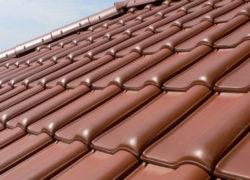 Чем можно покрыть крышу частного дома?